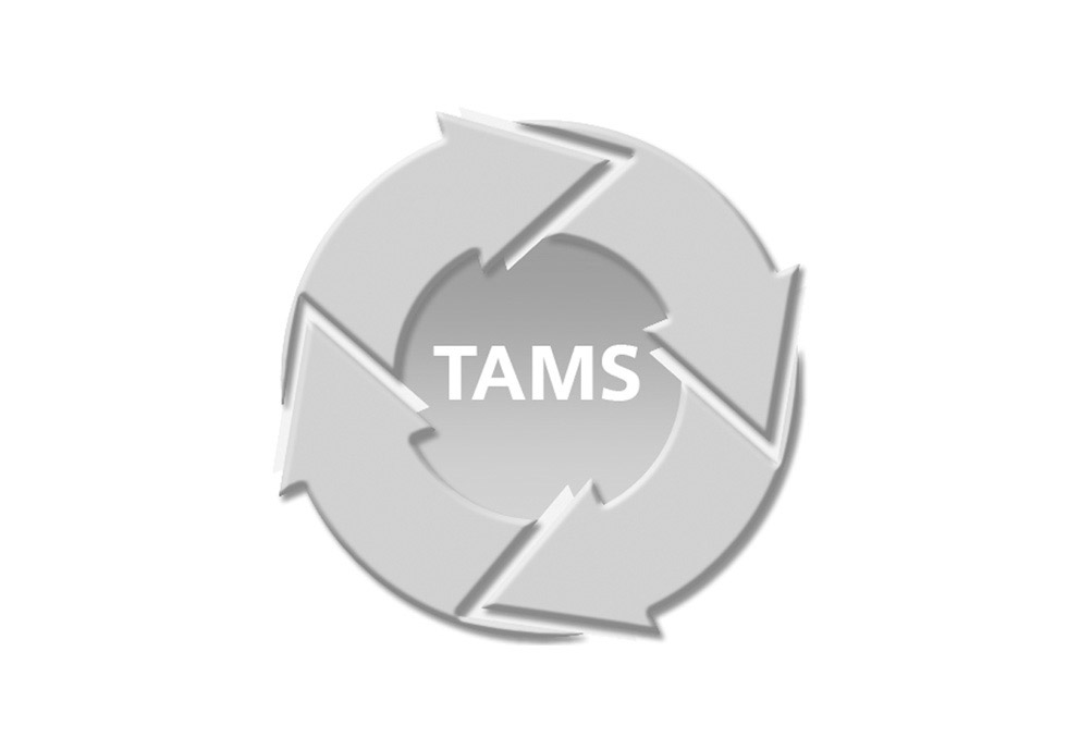 TAMS - Total Airport Management Suite