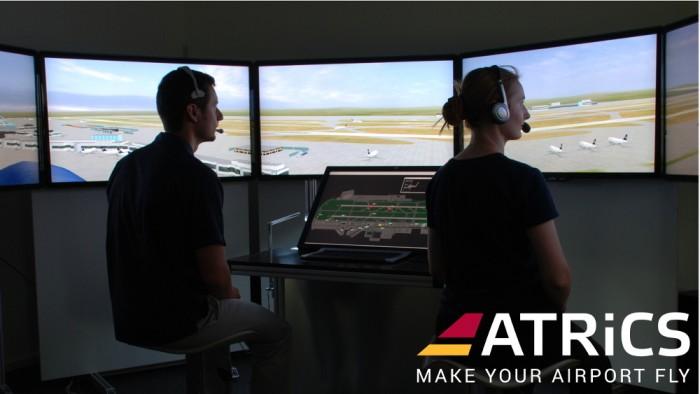 ATRiCS Simulation